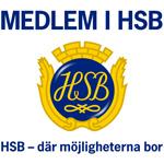 BRF Klostret Logo